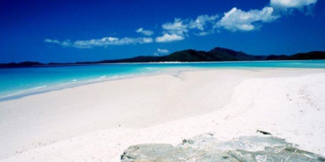 pantai-putih-hyams-australia