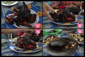 Kepiting Gemes